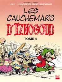 Livre numérique Iznogoud - tome 17 - Les cauchemars d'Iznogoud 4