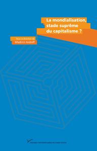 Livre numérique La mondialisation, stade suprême du capitalisme?