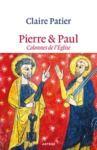 Livre numérique Pierre et Paul, colonnes de l'Eglise
