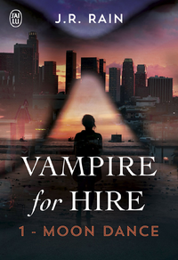 Electronic book Vampire for Hire (Tome 1) - Moon Dance