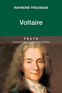 Livre numérique Voltaire