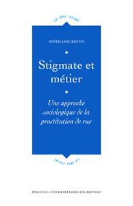 Electronic book Stigmate et métier