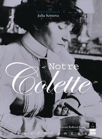 Electronic book Notre Colette
