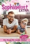 Electronic book Sophienlust Extra 23 – Familienroman