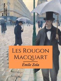Electronic book Les Rougon-Macquart