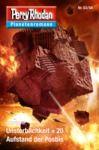 Livro digital Planetenroman 53 + 54: Unsterblichkeit x 20 / Aufstand der Posbis