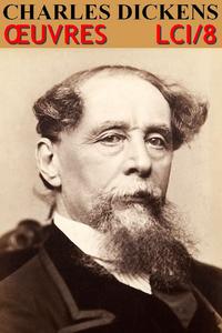 Livre numérique Charles Dickens - Oeuvres complètes