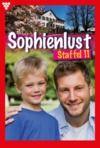Electronic book Sophienlust Staffel 11 – Familienroman