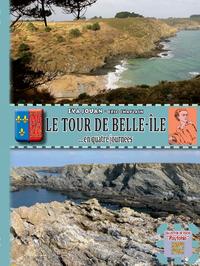 Livre numérique Le Tour de Belle-Île-en-Mer en quatre journées