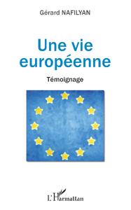 Livre numérique Une vie européenne