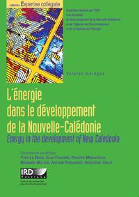 Livre numérique L'énergie dans le développement de la Nouvelle-Calédonie