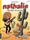 Livre numérique Nathalie (Tome 8) - Musiques du monde