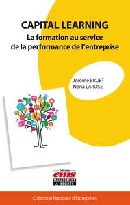 Livre numérique Capital learning