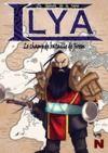 Livre numérique La légende de la reine Ilya