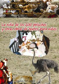 Livre numérique La niña de los 200 peluches y otras obras de teatro para niños