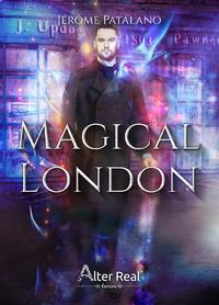 Livre numérique Magical London