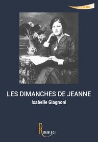 Livre numérique Les dimanches de Jeanne
