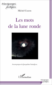 Electronic book Les mots de la lune ronde