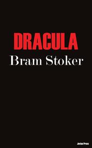 Electronic book Dracula
