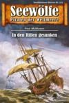 Livre numérique Seewölfe - Piraten der Weltmeere 572