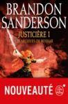 Livre numérique Justicière, Volume 1 (Les Archives de Roshar, Tome 3)