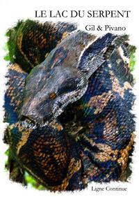 Livre numérique Le Lac du Serpent