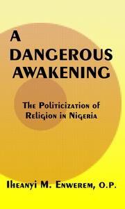 Libro electrónico A Dangerous Awakening