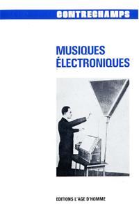 Livre numérique Musiques électroniques