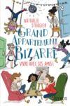 Libro electrónico Grand appartement bizarre - Tome 2 : Vivre avec ses amis !