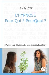 Livre numérique L'hypnose Pour Qui ? PourQuoi ?