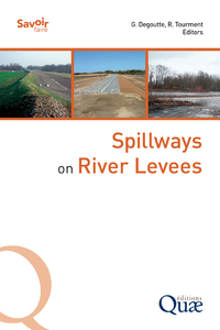Electronic book Spillways on River Levees