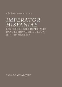 Livre numérique Imperator Hispaniae