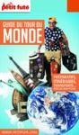 Livre numérique GUIDE DU TOUR DU MONDE 2018/2019 Petit Futé