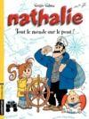 Livre numérique Nathalie (Tome 7) - Tout le monde sur le pont !