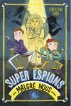 Livre numérique Super-espions (malgré nous)