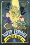 E-Book Super-espions (malgré nous)