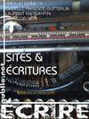 Livre numérique Sites & écritures