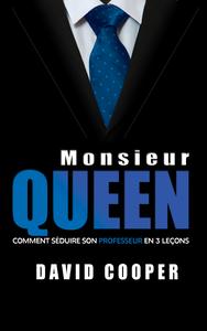 Livre numérique Monsieur Queen