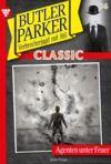 Livre numérique Butler Parker Classic 36 – Kriminalroman