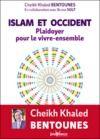Livro digital Islam et Occident : Plaidoyer pour le vivre ensemble
