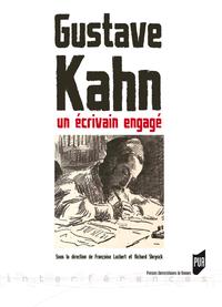 Livre numérique Gustave Kahn