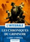 Livre numérique Grimnoir - L'intégrale