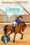 Livre numérique Penny en concours - tome 3 Un nouveau défi