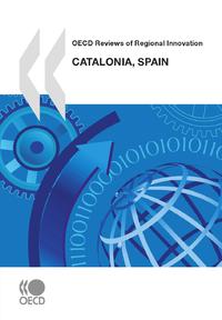 Livre numérique OECD Reviews of Regional Innovation: Catalonia, Spain