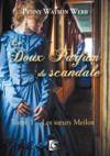 Livre numérique Le doux parfum du scandale, Les sœurs Meilox Tome 1