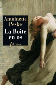Electronic book La Boîte en os
