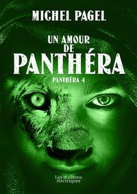 Livre numérique Un Amour de Panthéra