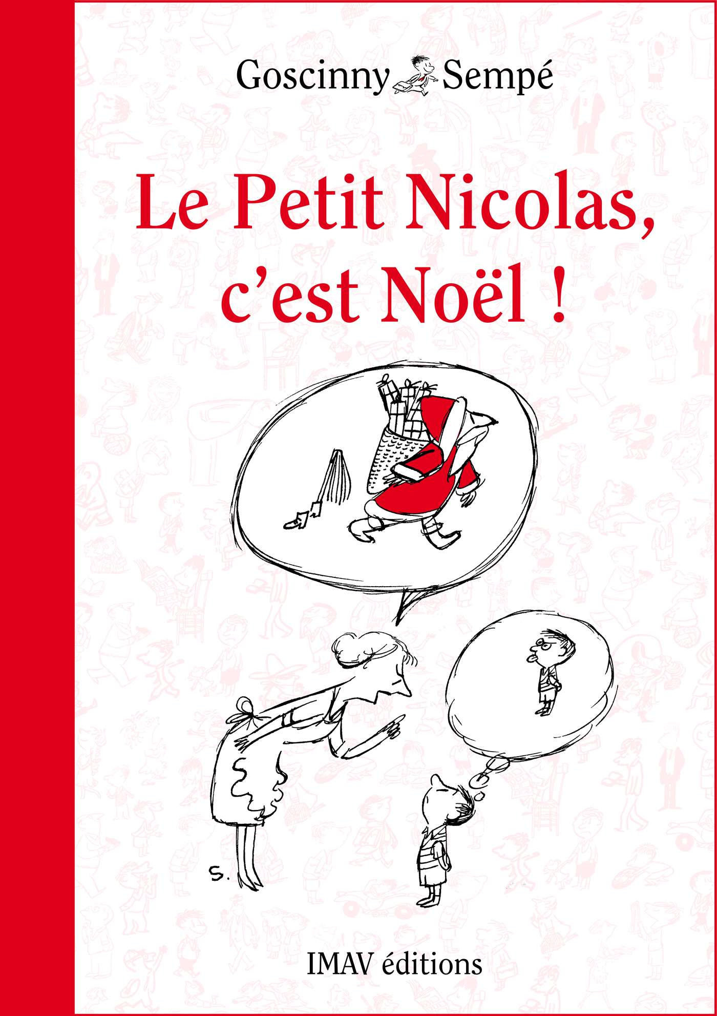le petit nicolas english version pdf