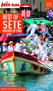 E-Book BEST OF SÈTE - ARCHIPEL DE THAU 2018/2019 Petit Futé