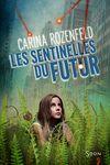 Electronic book Les sentinelles du futur